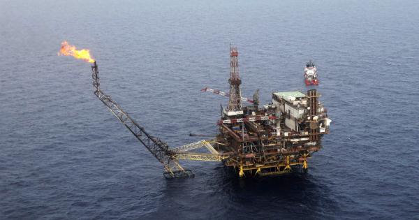 Côte d'Ivoire : 3,3 millions de barils de pétrole produits au T1