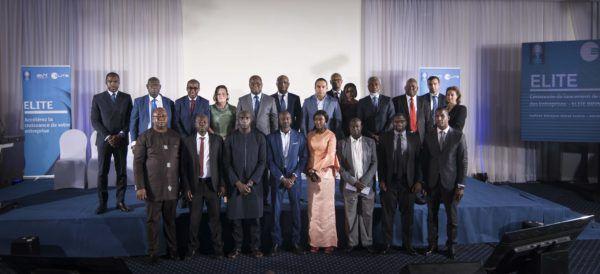 La BRVM et l'AFRICA CEO NETWORK se mobilisent pour le développement international des PME de l'UEMOA