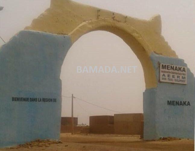 Taoudéni : le mandat de la MINUSMA expliqué aux autorités intérimaires de la région