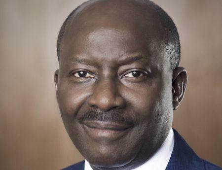 Henri Claude OYIMA, Président de la bourse unifiée de la zone CEMAC