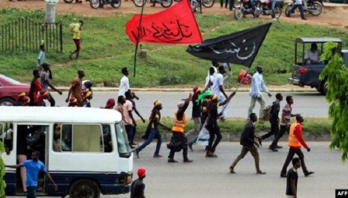 Nigeria : Deux Chiites tués dans une manifestation