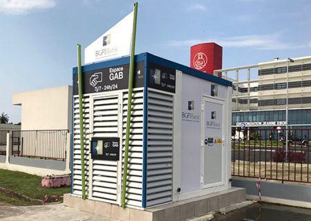BGFIBank Gabon annonce la reprise des retraits Airtel Money sur son réseau de Guichets Automatiques de Banque (GAB)