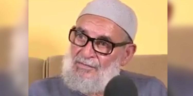Algérie : un ex-responsable du FIS s'attaque au drapeau amazigh et à la diversité