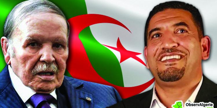 « Bouteflika doit être jugé pour haute trahison à la nation », selon Karim Tabbou