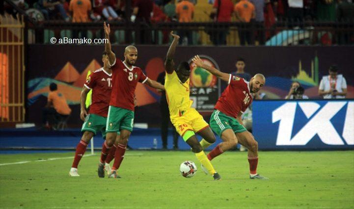 CAN 2019 : le Bénin s'offre le Maroc aux tirs aux buts (4-1) et sa première quart de finale d'une CAN