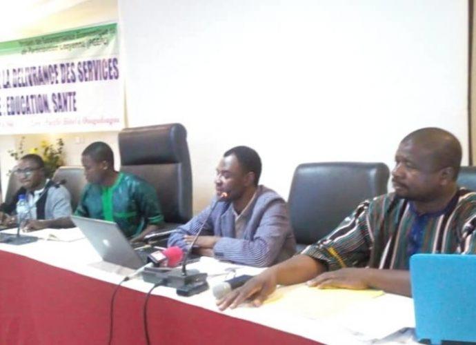 Sécurité au Burkina : L'AJB s'informe