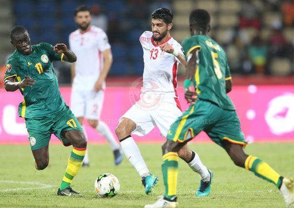 Afrique CAN 2019 : L'historique des matchs entre le Sénégal et la Tunisie en CAN