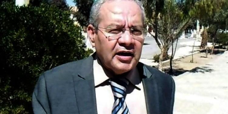 Algérie : Salah Dabouz entame une grève de la faim et saisit le rapporteur de l'ONU