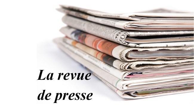 La presse gabonaise lue par l'Agitateur : Jean Rémy Yama face à la bravade de l'interdit