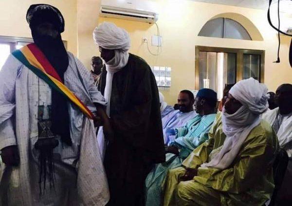 Habiboulaye O. Maiga sur Mikado.Fm : «Nous manquons de ressources… »