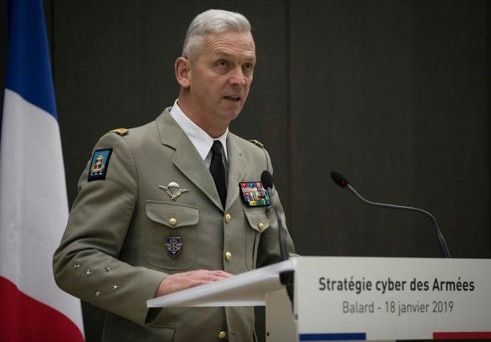 Général Lecointre : « L'indicateur de réussite n'est pas le nombre de djihadistes tués »