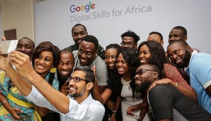 Sciences en Afrique : Google ouvre son premier centre d'Intelligence Artificielle au Ghana