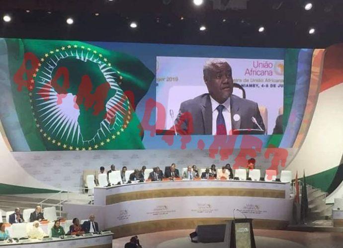 Economie : Une partie des pays d'Afrique de l'Ouest prêts à…