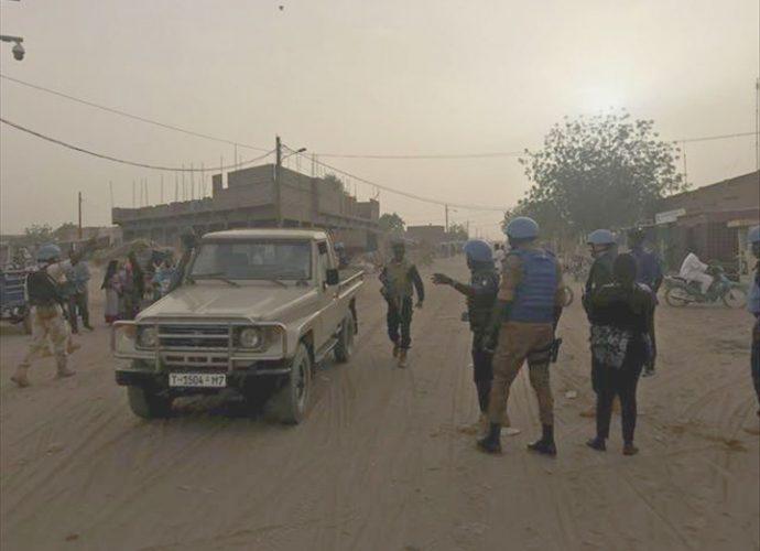 7 civils tués dans le nord-est du Mali par des assaillants