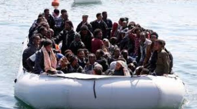 Encore un naufrage au large de la Libye qui fait disparaitre plus de 110 migrants