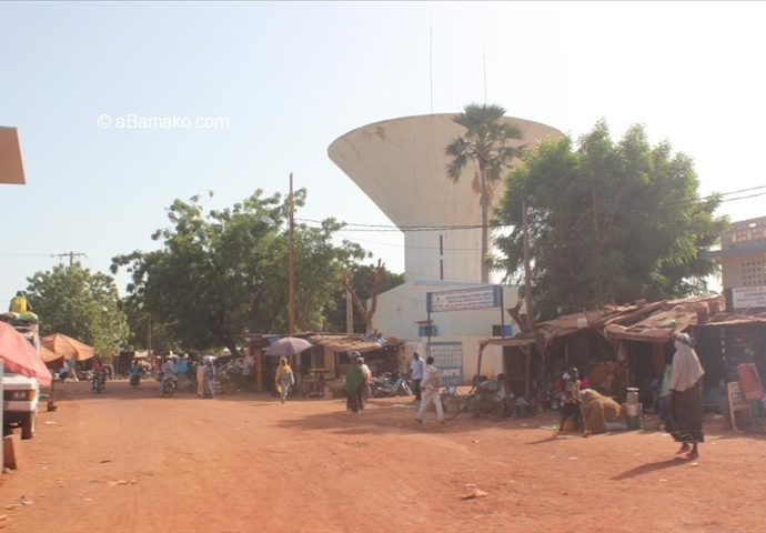 Psychose au centre du Mali : Un oiseau de malheur s'est –il abattu sur la région de Mopti ?