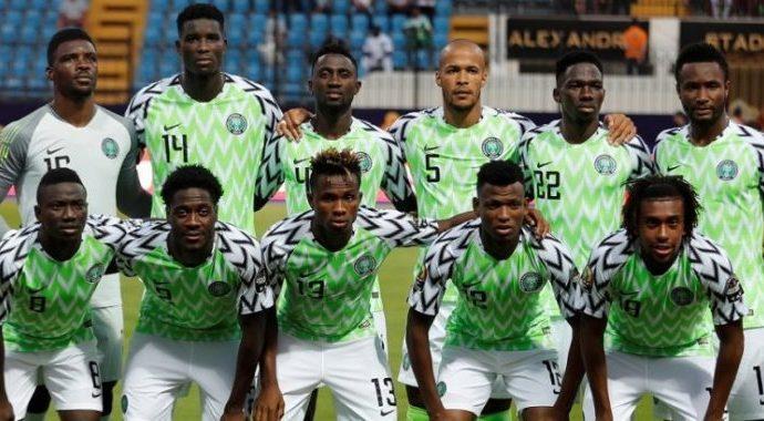 CAN 2019 – Nigéria vs Afrique du Sud : Suivez le match en direct sur SeneNews