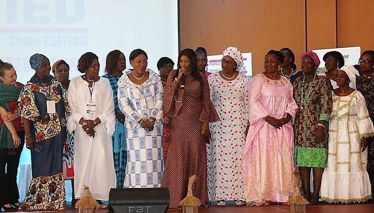 2ème édition du Forum international des femmes d'Abidjan : La rencontre boudée par les autorités ivoiriennes