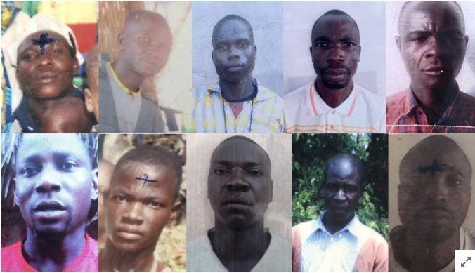 Centrafrique : le procès des auteurs des massacres de Bocaranga et de Paoua confié à la CPS