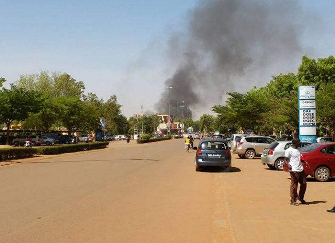 Lutte contre l'insécurité au Burkina : l'Etat d'urgence prolongée de six mois