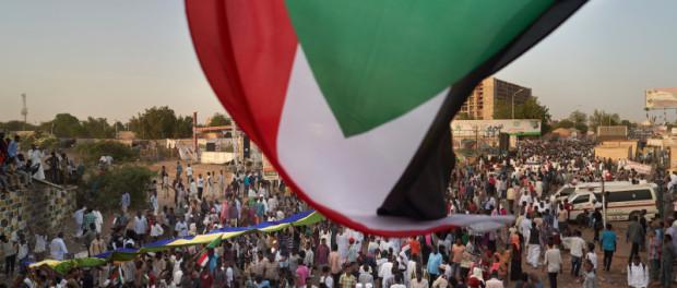 Les Etats-Unis d'Amérique ne doivent pas répéter leurs erreurs en Syrie au Soudan