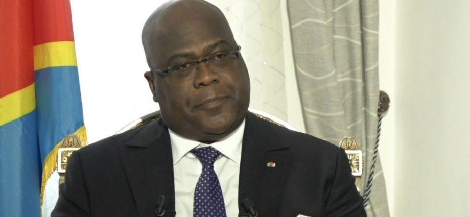Afrique CAN 2019-RDC: Même au sommet de l'Etat, on indexe l'arbitrage après l'élimination