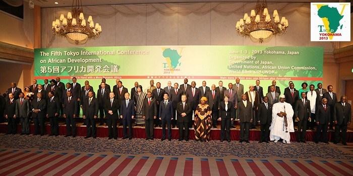 Fin du sommet Afrique-Japon: l'aide japonaise se veut différente