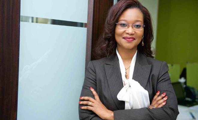 Rakiatou Idé ISSAKA choisie pour lancer Coris Bank Niger