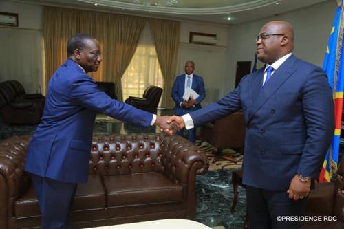 Forum des As : « Gouvernement Ilunga : Félix Tshisekedi confirme la publication aujourd'hui ! »