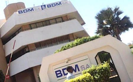 Mali : une ligne de crédit de 30 millions d'euros de la BAD pour la BDM SA