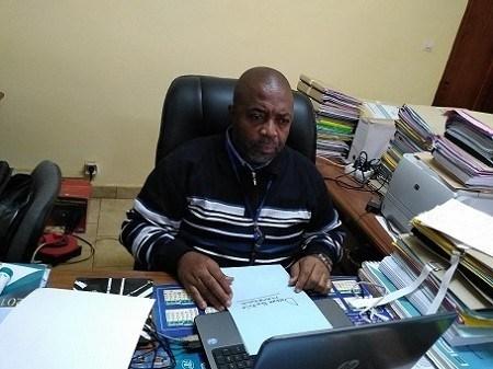Roger Fankam « Les forums organisés par MAXI Business Cameroun sont le chemin à suivre… »