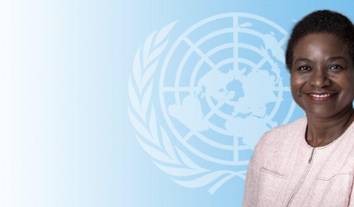 La Directrice exécutive de l'UNFPA, Nathalie Kanem portera le message de la jeunesse africaine au sommet de Nairobi sur la population