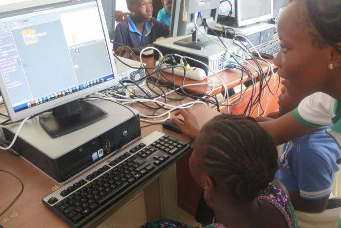 Internet: les 10 pays les plus connectés d'Afrique