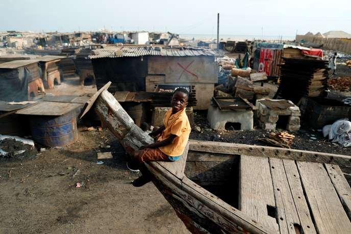 La lutte contre la pauvreté, un défi d'abord africain
