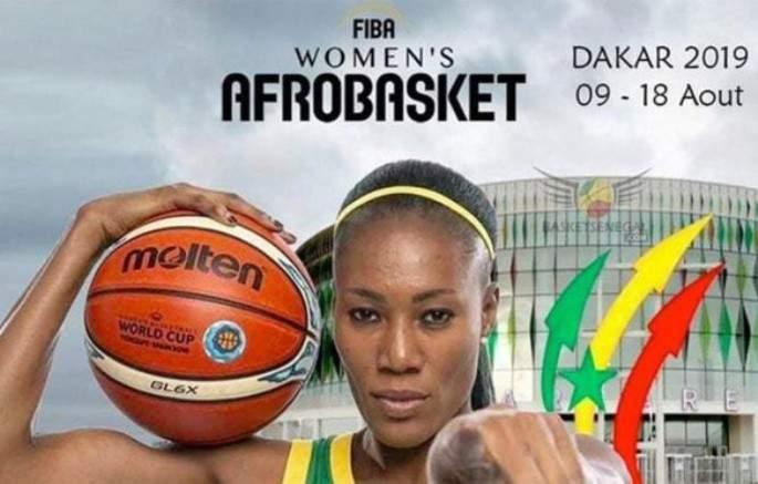 Afrobasket féminin : les affiches des quarts de finale connues