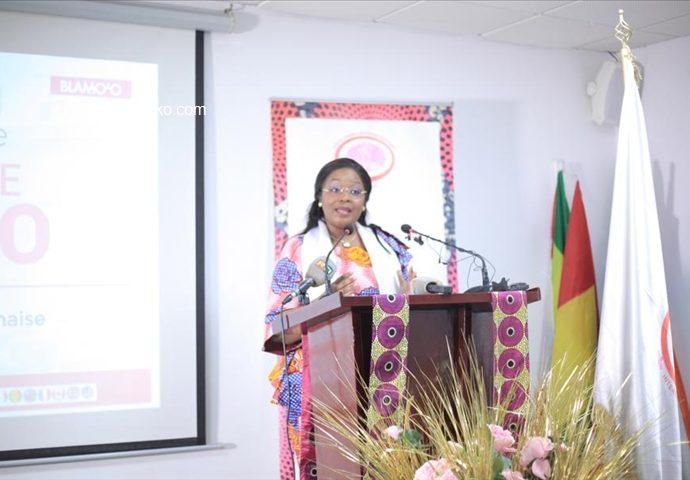 Journée internationale de la femme africaine : la Convention Internationale de l'Africa Femmes Initiatives Positives exprime son désir de contribuer au développement de l'Afrique