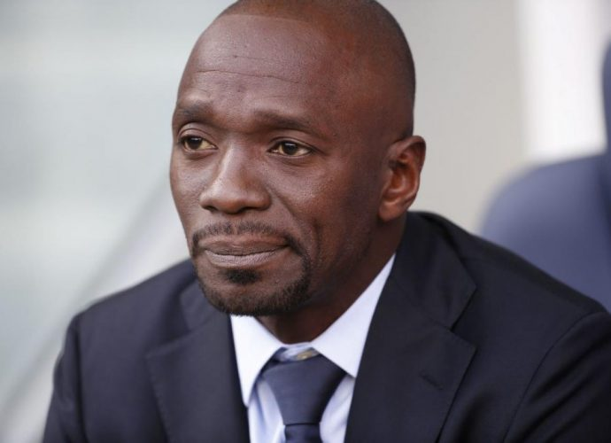 Foot Afrique Claude Makelele: Annoncé en RD Congo, il pourrait prendre une autre destination