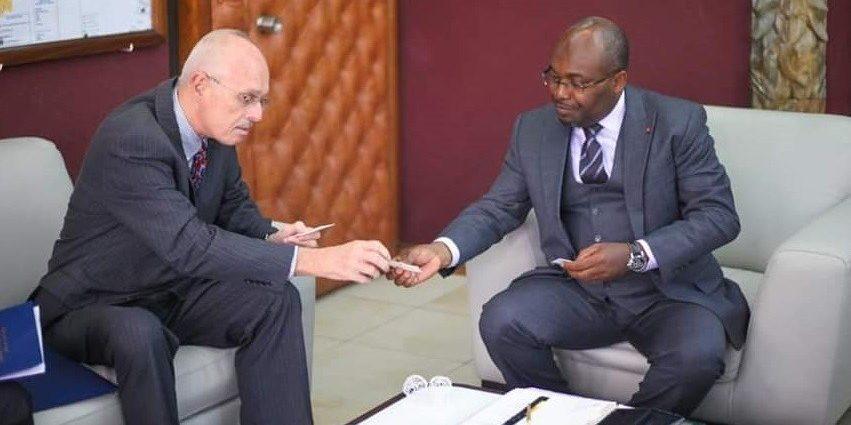 Gabon : Les Etats-Unis séduits par le Code des hydrocarbures