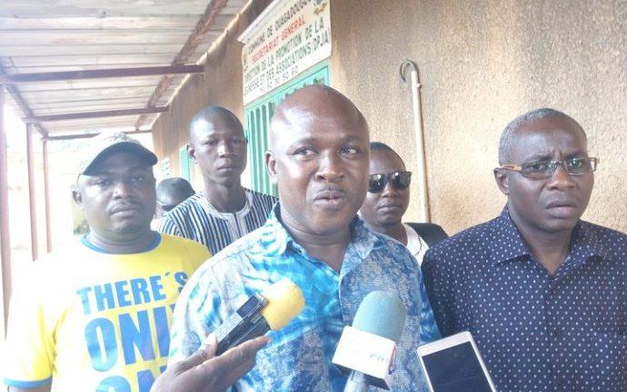 Situation nationale : La coordination des OSC demande la démission du gouvernement Dabiré
