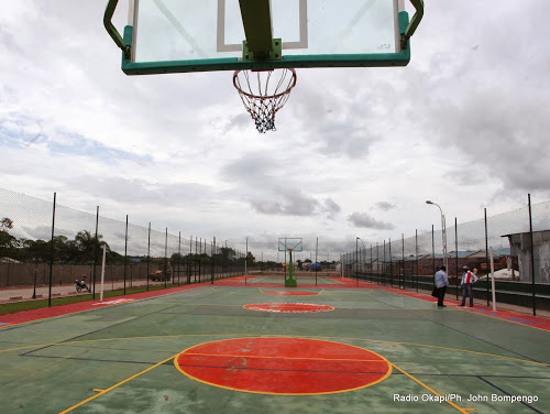 Eliminatoires -JO 2020 (Basket) : la RDC qualifiée pour le pré-qualificatif