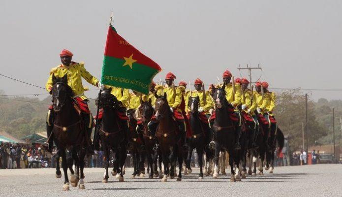 Attaque de Koutougou : 72 heures de deuil national décrété au Burkina
