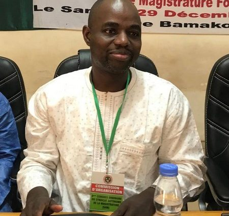 Mamoudou Kassogué, procureur anti-corruption : «La justice a besoin du temps pour comprendre…»