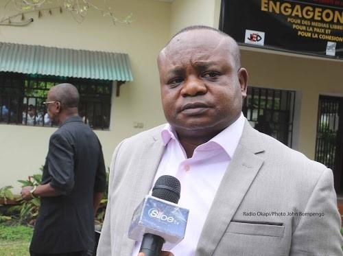 RDC : JED appelle les autorités à prendre des mesures immédiates pour que cessent les attaques contre les journalistes