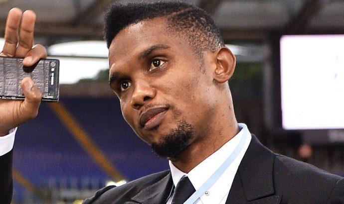 Afrique Samuel Eto'o: Un ouvrage entièrement consacré au footballeur camerounais