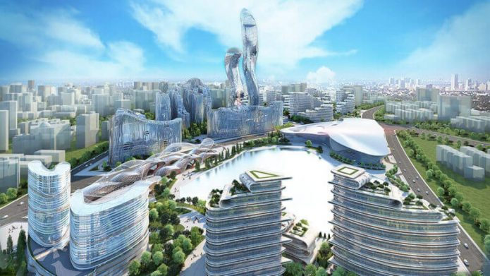 Enjeux des Smart Cities en Afrique et dans l'Océan Indien