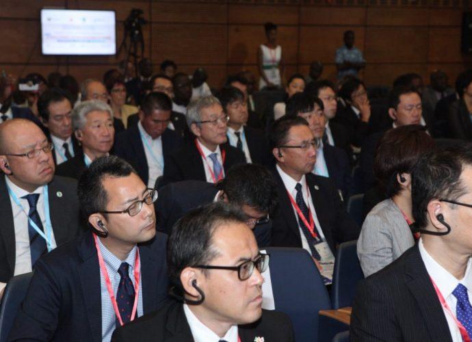 Ticad 7: le Japon aborde l'Afrique par l'innovation