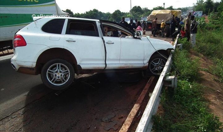 Tabaski 2019 : aucun accident mortel signalé à Bamako