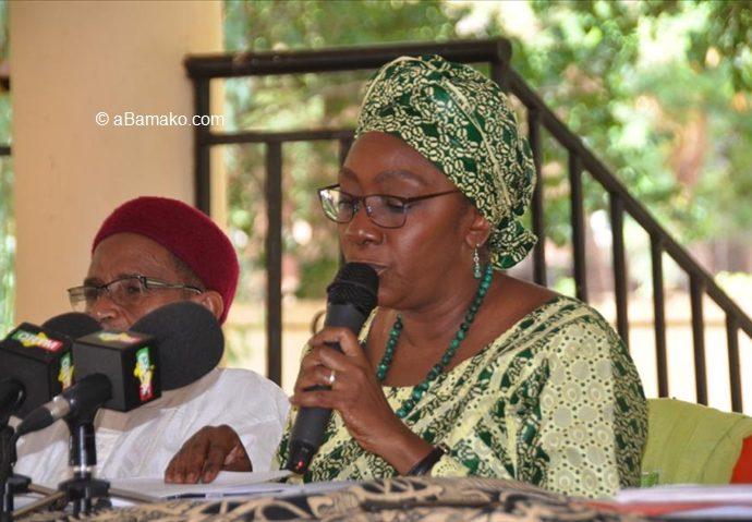 Processus de sortie de crise au Mali : La plateforme Anw Ko Mali Dron propose un DNi à la place du DPI