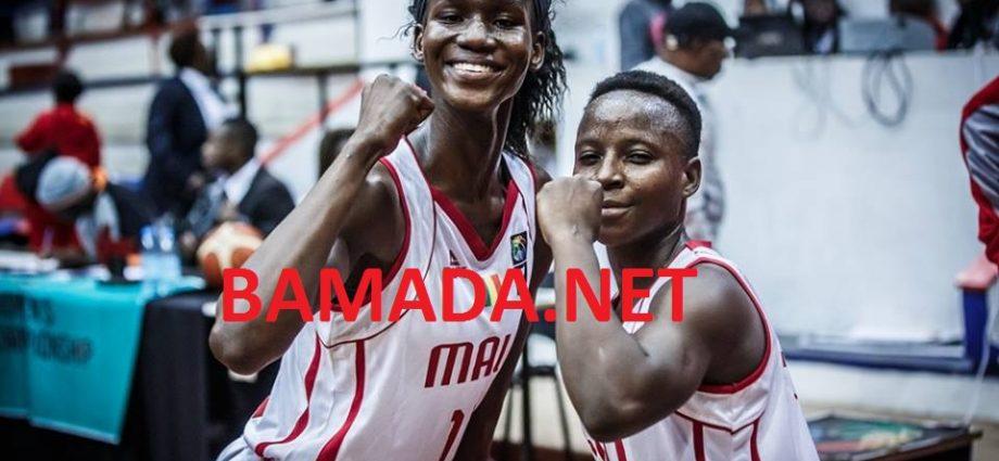 Afrobasket féminin : LE PUBLIC SÉNÉGALAIS BRILLE PAR SON ABSENCE DANS LES GRADINS