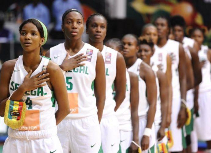 Basket-ball féminin, pré-éliminatoires JO Tokyo 2020 : Les aigles dames dans le groupe B